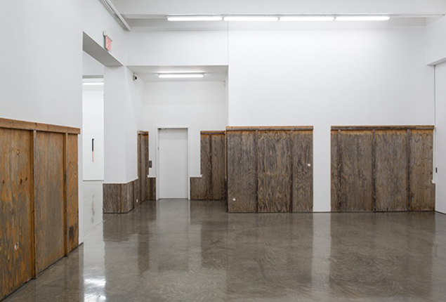 John Knight, 'Bohemian Grove', 2014, Gladstone Gallery, New York