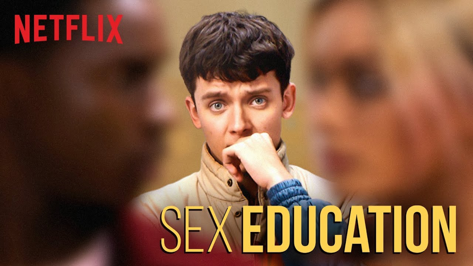 Sex Education, Netflix Original