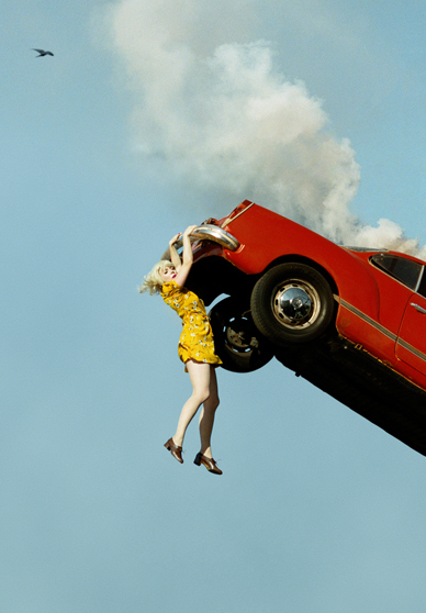 Compulsion - Alex Prager