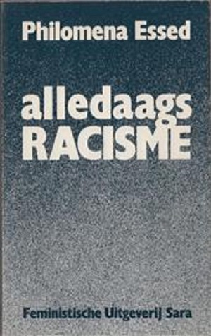 Philomena Essed - Alledaags racisme (1984)