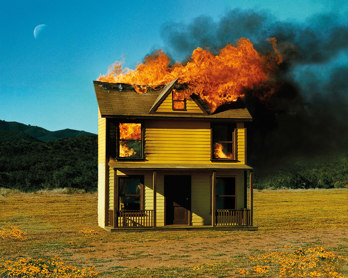 Sun Valley - Alex Prager
