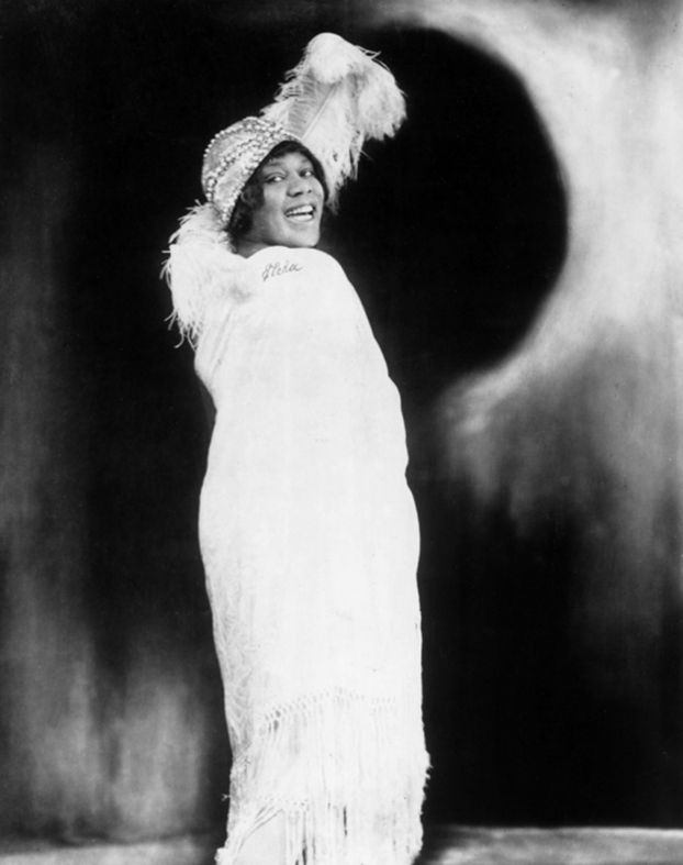 Bessie Smith, The Empress Of The Bleus  (Photo: Courtesy Legacy Records)