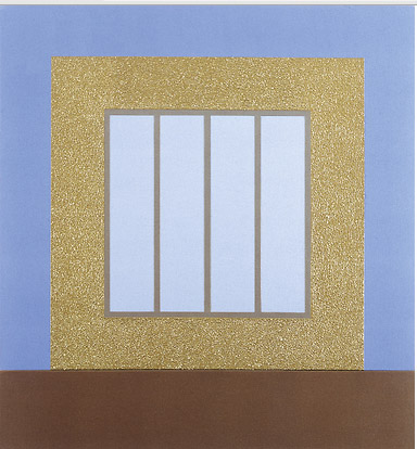Peter Halley Gold Prison