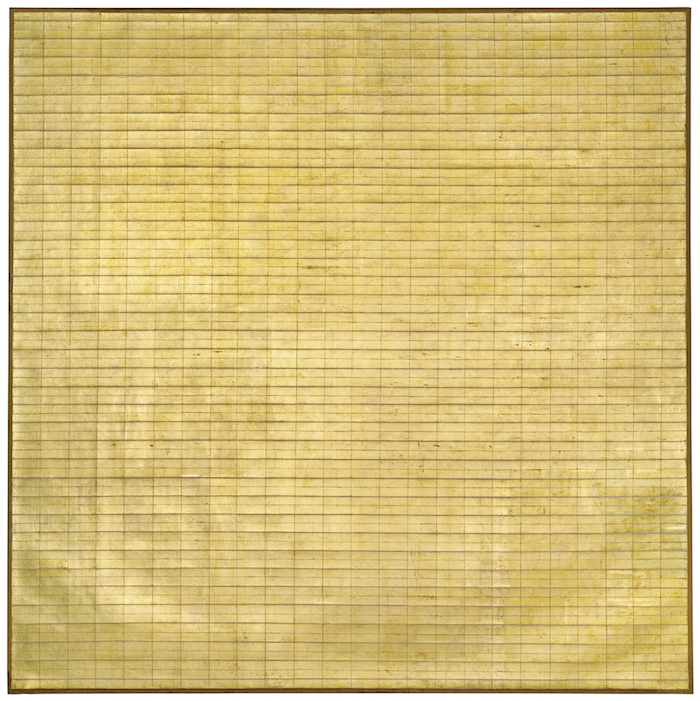 Agnes Martin, Friendship