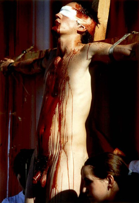 Hermann Nitsch, 6-day-play-fra 1998