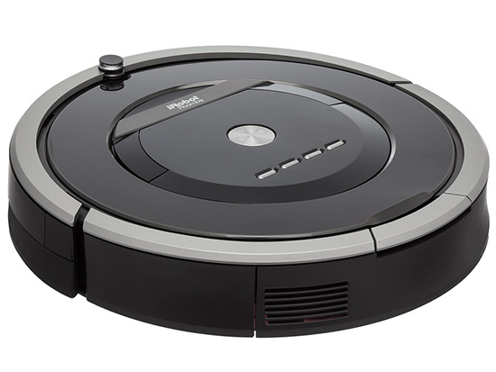 R Roomba or Robert Palmer – Turn You on