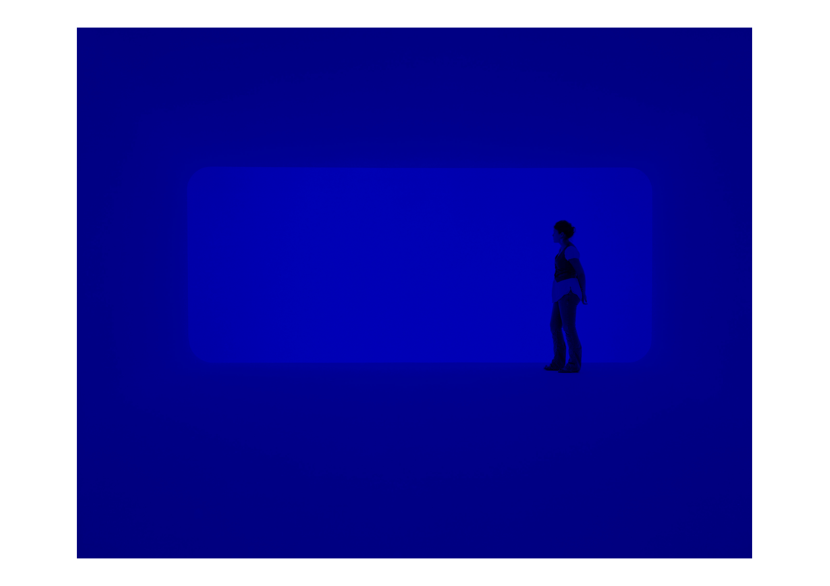 James Turrell – End Around – 2006