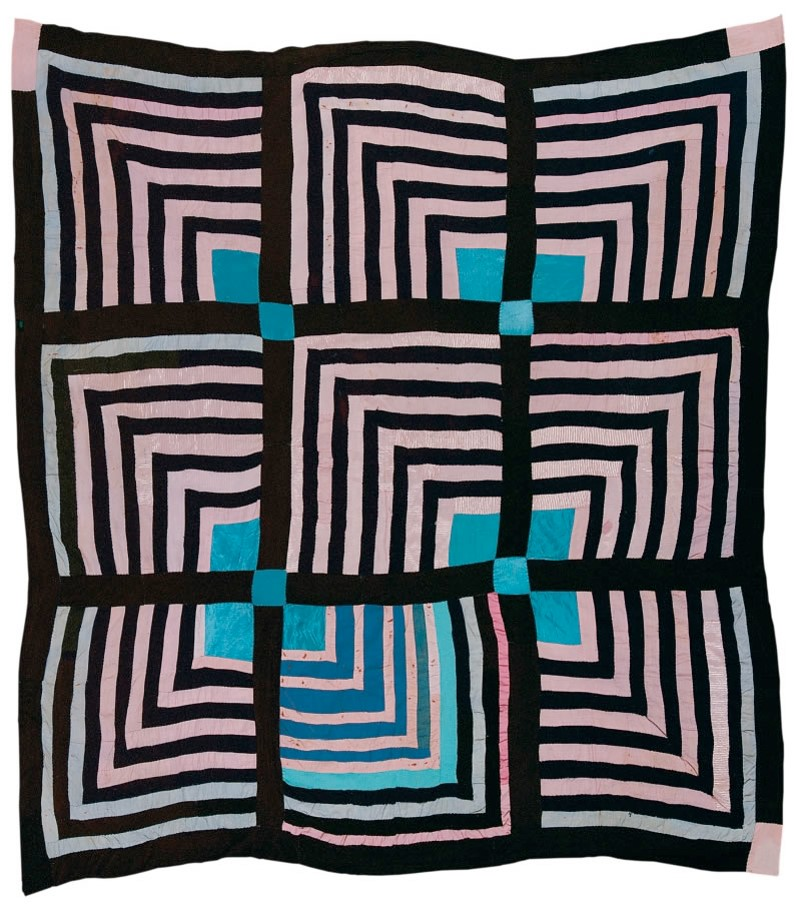 Quilt of the Gee's Bend 1955 *4