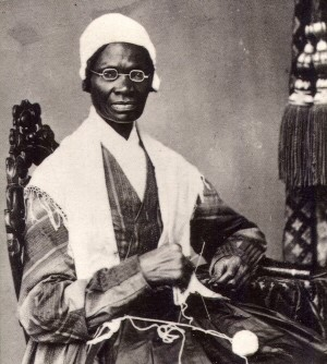 Sojourner Truth *2