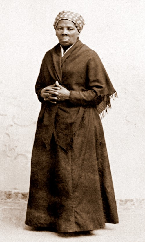 Harriet Tubman *3