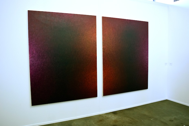 Frank Ammerlaan, Upstream Gallery