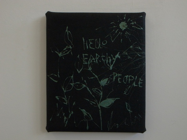 Mirthe kluck, Hello Earthy People