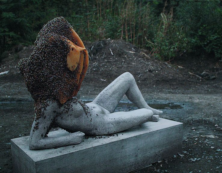Pierre Huyghe - The Walking Dream