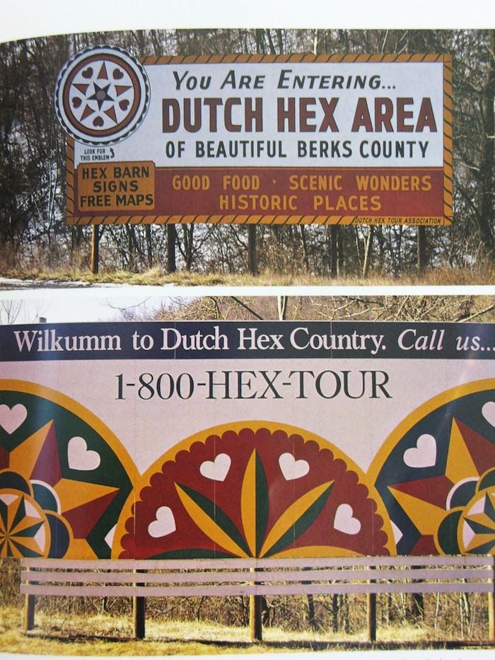 Hex Highway > Hex Signs (Don Yoder & Thomas E. Graves)