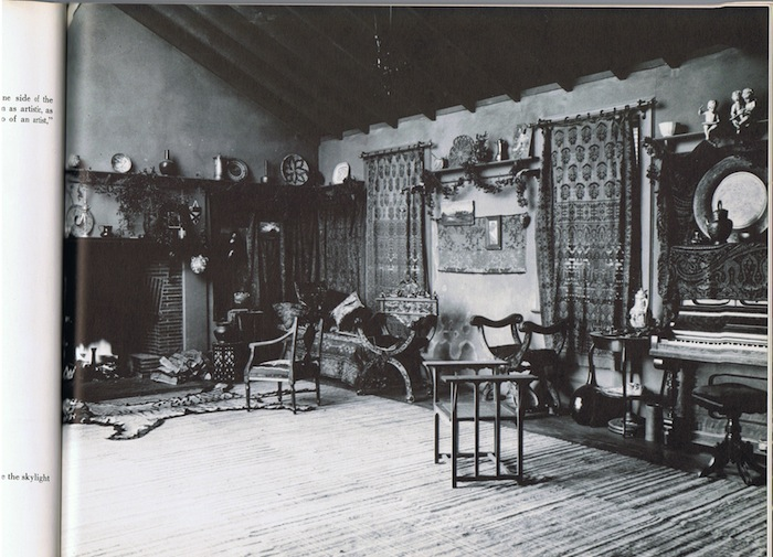 Studio > A talent for detail, The photographs of Miss Frances Benjamin Johnston (Pete Daniel & Raymond Smock)