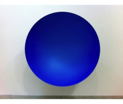 Anish Kapoor – Untitled – 1990